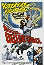 Primary image for Mutiny in Outer Space