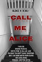 Call Me Alice