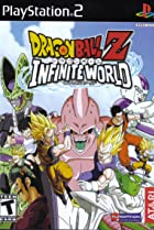 Image of Dragon Ball Z: Infinite World