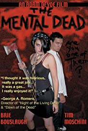 The Mental Dead Poster