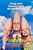 Image of Coneheads