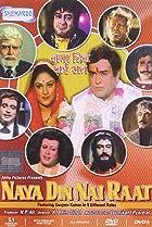 Image of Naya Din Nai Raat