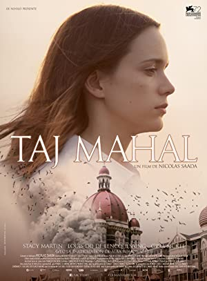Taj Mahal (2015)