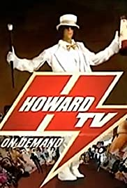 Reaction to Dick Clark Passing Away, Richard's Father Rooster Voicemail, and Howard Upset America's Got Talent Shooting in Newark Poster