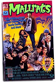 Mallrats (1995) Poster - Movie Forum, Cast, Reviews