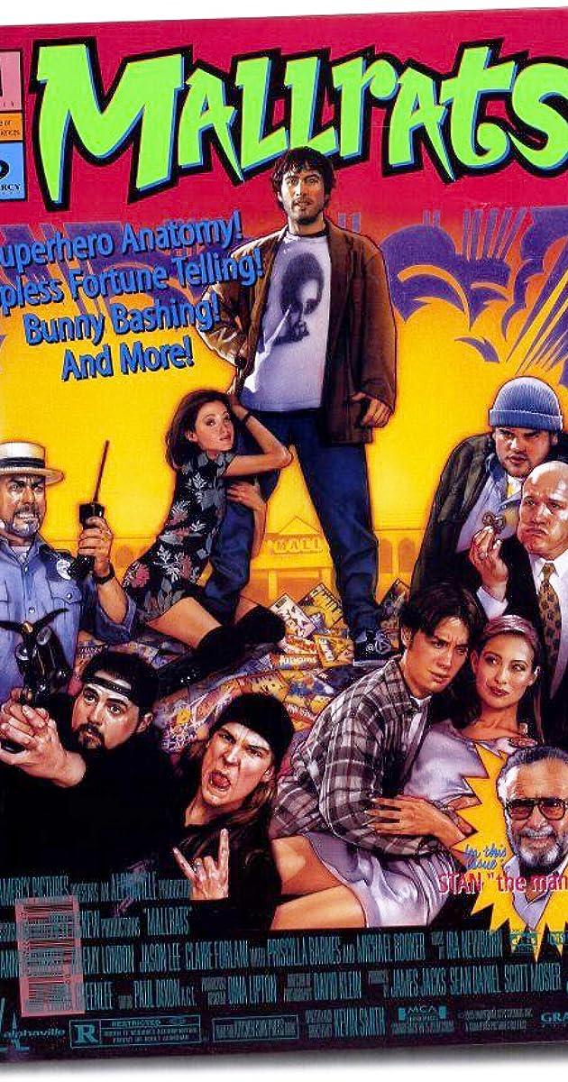 mallrats 1995 imdb