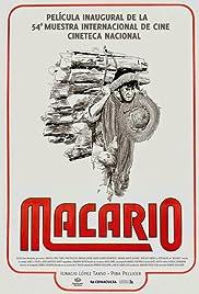 Macario(1960) Poster - Movie Forum, Cast, Reviews