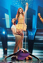 The Eurovision Song Contest(2005) Poster - TV Show Forum, Cast, Reviews