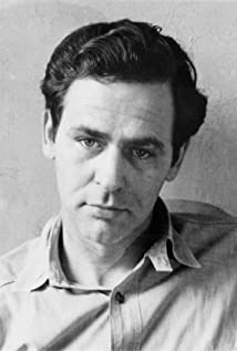 James Agee Picture