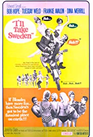 I'll Take Sweden (1965) Poster - Movie Forum, Cast, Reviews