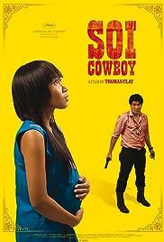 Soi Cowboy Poster