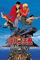 Image of Rupan sansei: Dead or Alive