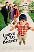 Image of Leave It to Beaver
