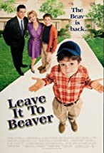 Primary image for Leave It to Beaver