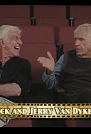Fun with Dick and Jerry Van Dyke Poster