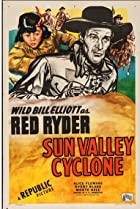Image of Sun Valley Cyclone