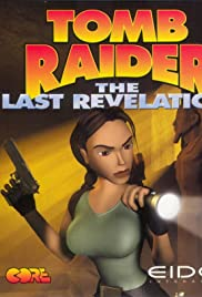 Tomb Raider: The Last Revelation (1999) Poster - Movie Forum, Cast, Reviews