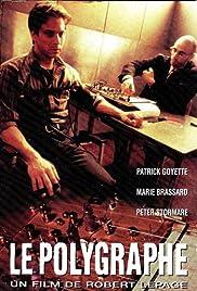 Le polygraphe(1996) Poster - Movie Forum, Cast, Reviews
