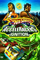 Image of Hot Wheels: AcceleRacers - Ignition