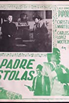 El padre Pistolas (1961) Poster