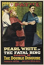 The Fatal Ring Poster