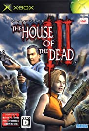 The House of the Dead III (2002) Poster - Movie Forum, Cast, Reviews