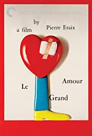 Le Grand Amour (1969) Poster - Movie Forum, Cast, Reviews