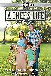 A Chef's Life Poster - TV Show Forum, Cast, Reviews