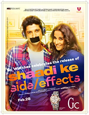 Shaadi Ke Side Effects (2014) Download on Vidmate