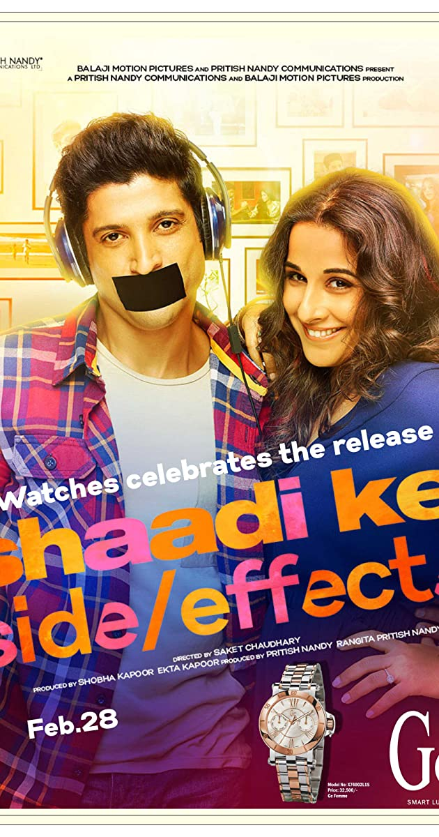 shaadi ke side effects 2014 imdb