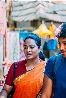 Anupama Kumar Picture