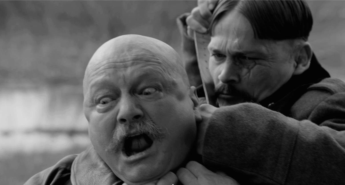 A hentes, a kurva és a félszemü (2017)