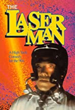 The Laser Man