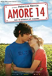 Amore 14 Poster