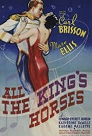 All the King's Horses Poster