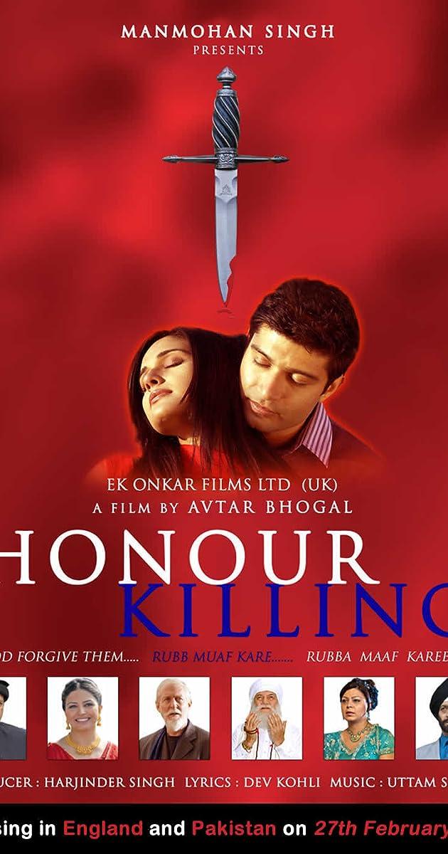 Honour Killing (2015) - IMDb