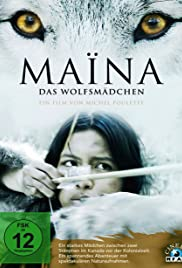 Maïna (2013) Poster - Movie Forum, Cast, Reviews