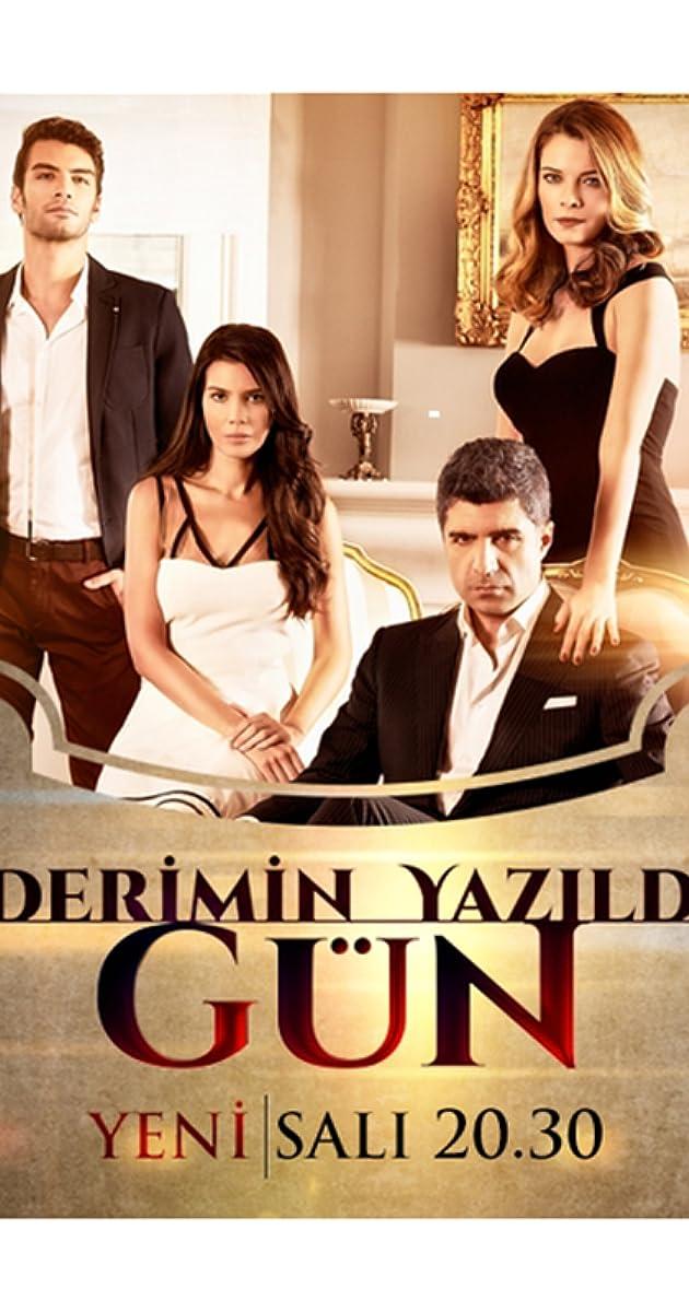 Kaderimin Yazildigi Gün (TV Series 2014– )
