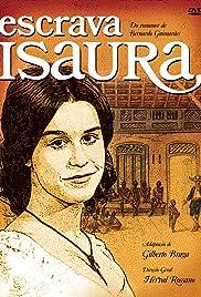 Escrava Isaura Poster