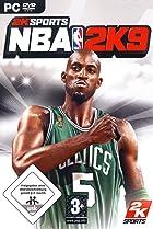 Image of NBA 2K9