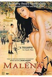 Watch Movie Malena (2000)