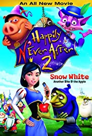 Happily N'Ever After 2(2009) Poster - Movie Forum, Cast, Reviews