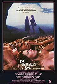 Lady Chatterley's Lover (1981) Poster - Movie Forum, Cast, Reviews