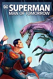 Superman: Man of Tomorrow poster