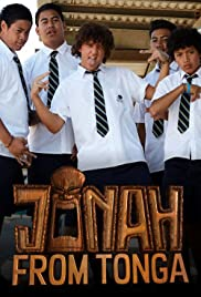 Jonah from Tonga Poster - TV Show Forum, Cast, Reviews