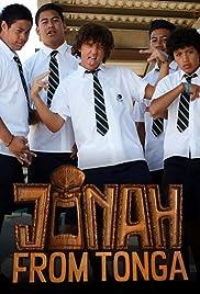 Jonah from Tonga Poster