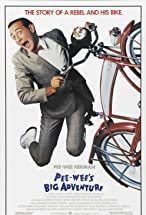 Primary image for Pee-wee's Big Adventure