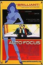 Auto Focus (2002) Poster