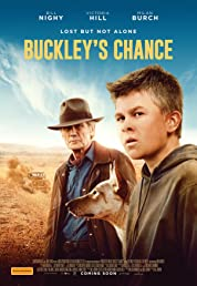 Buckley's Chance (2021) poster
