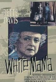 White Mama (1980) Poster - Movie Forum, Cast, Reviews